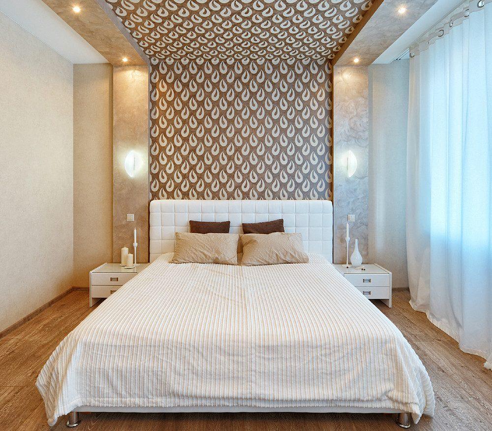 Hálószoba ötletek - dekoráció, színek, hangulat 3 különböző ...