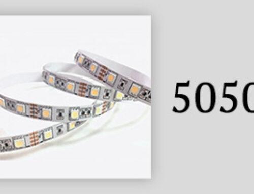 Mire jó az 5050 LED szalag?