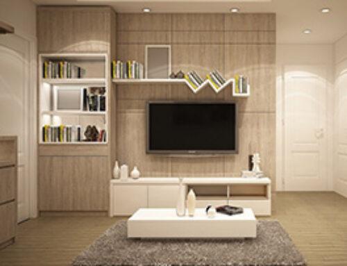 LED világítás szekrénybe: hangulatos megoldások egyszerűen