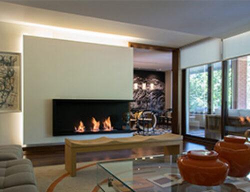 Stílusteremtés a lakásban öntapadós LED szalag használatával
