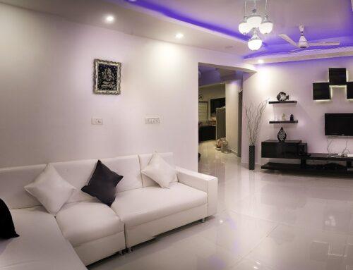 LED világítás nappaliba- engedd szabadon fantáziád!