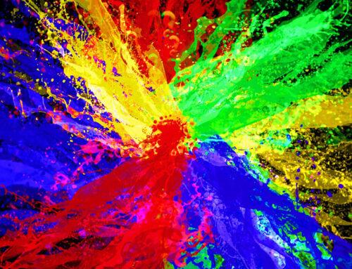 RGB LED szalag szett: színes hangulatvilágítás egyszerűen