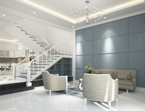 Beltéri és kültéri LED szalag: elegancia, stílus és környezettudatosság érdekében!