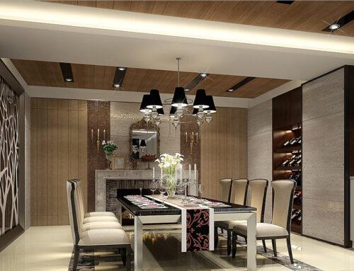 LED szalag dekoráció: bármely helyiségbe tökéletes választás!