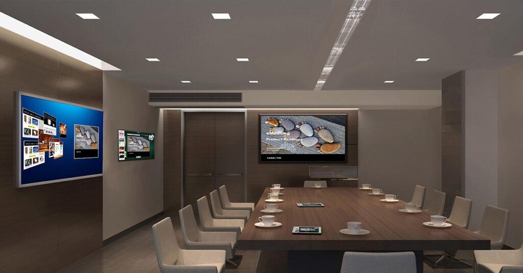 Mennyezeti LED panel