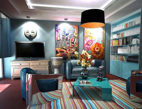 Hogyan segíthet a világítástervezés otthonunk kialakításakor?