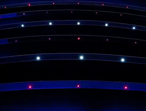 Kék LED szalag: hol és miként érdemes használni?
