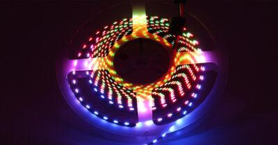 LED szalag olcsón