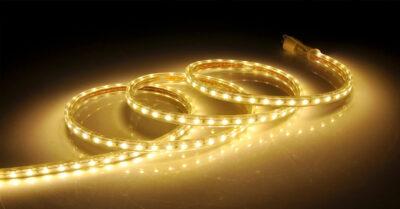 LED szalag típusok