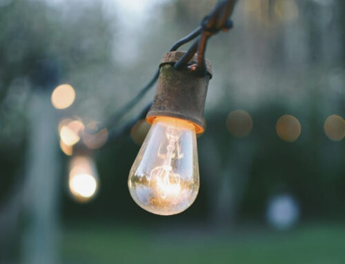 Hagyományos izzó helyett LED izzót!- ez a jövő iránya!