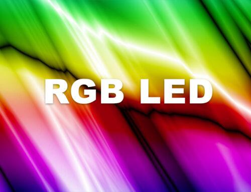 Mit tud az RGB LED szalag?
