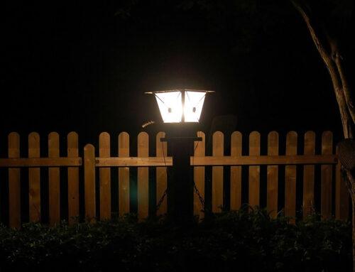 Miért érdemes kültéri LED lámpa mellett dönteni?