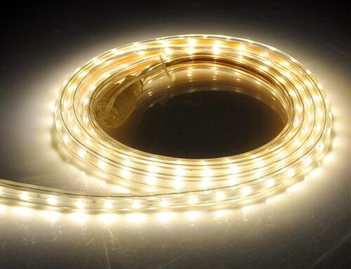 Mitől függ a LED szalag ár?