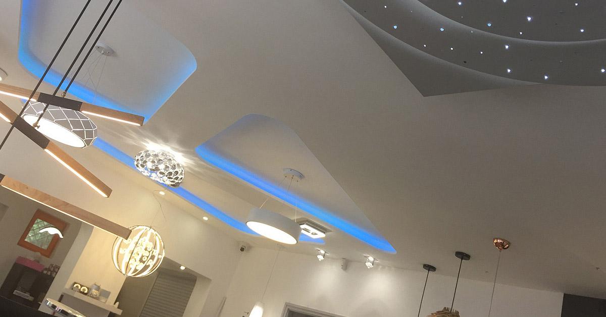 LED szalag Szegeden