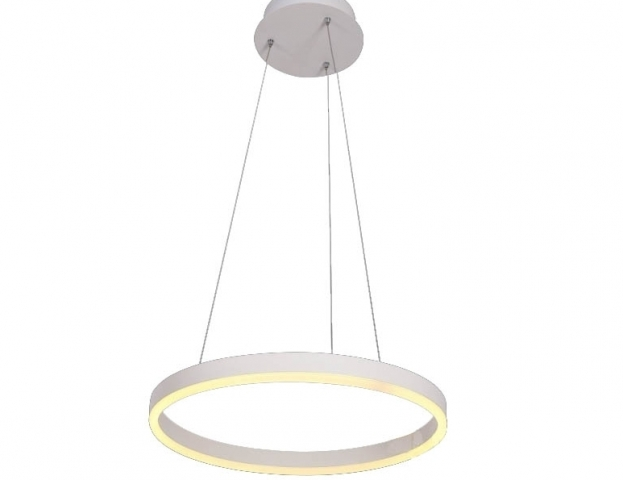 LED Light Round M