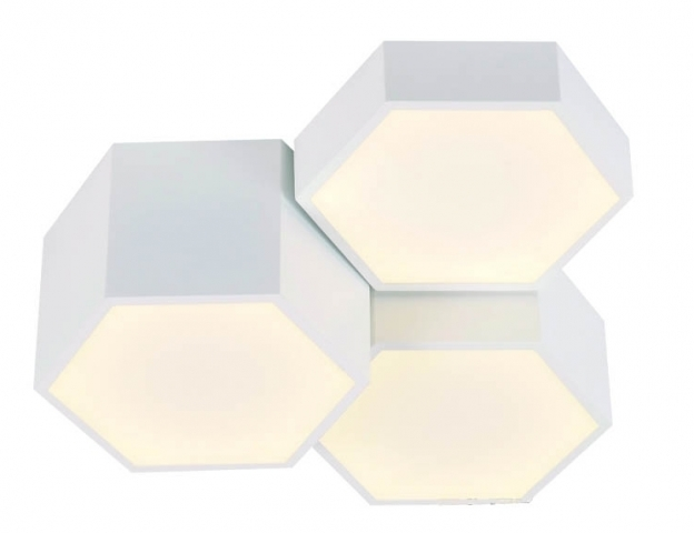LED Light HONEY/3L